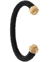 Versace - Armband Met Medusa Patroon - Lyst