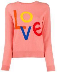 Chinti & Parker - Love カシミア セーター - Lyst