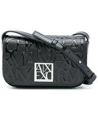 Armani Exchange 942734cc794 00020 Synthetic->polyester - Black