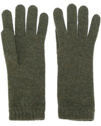 Pringle of Scotland - Cashmere Gloves - Lyst