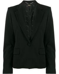 Liu Jo シングルジャケット - ブラック