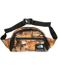 Supreme X The North Face Roo 2 Belt Bag - Brown