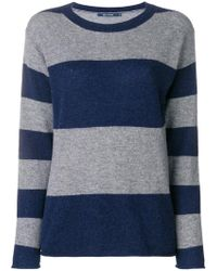 Sofie D'Hoore - Cashmere Striped Jumper - Lyst