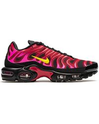 cangrejo más y más ángulo  Nike Air Max Plus TN Sneakers - Lyst