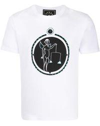 10 Corso Como Libra Tシャツ - ホワイト