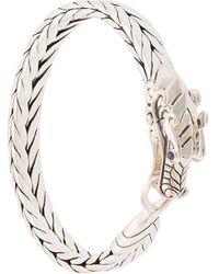 John Hardy Bracelet Legends Naga medium - Métallisé
