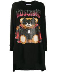 Moschino - テディベア ドレス - Lyst