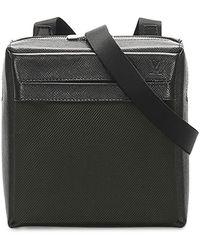 Louis Vuitton Рюкзак Sayan 2003-го Года - Черный