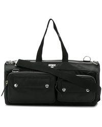 Givenchy Paris Duffle Bag - Black