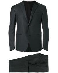 Corneliani - Micro-patterned Suit - Lyst