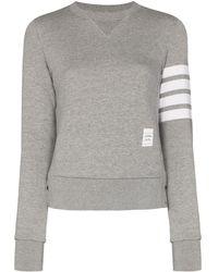 Thom Browne - 4bar スウェットシャツ - Lyst