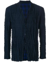 Issey Miyake - Torus Reversible Jacket - Lyst