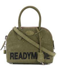 READYMADE - ロゴ ショルダーバッグ - Lyst
