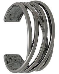 FEDERICA TOSI - Small Stick Bracelet - Lyst