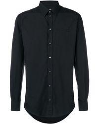 Dolce & Gabbana - クラウンロゴシャツ - Lyst