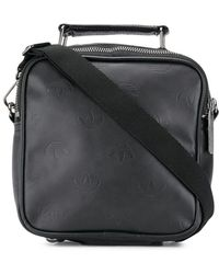 adidas - Embossed Logo Backpack - Lyst