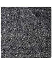 Thom Browne - Knitted Scarf - Lyst