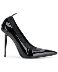 Tom Ford - Branded Pumps - Lyst