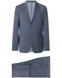 CALVIN KLEIN 205W39NYC - Formal Tailored Suit - Lyst