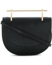 M2malletier - Mini Halfmoon Bag - Lyst
