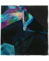 Discord Yohji Yamamoto - Bubble スカーフ - Lyst