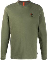 Raeburn - ロゴ ロングtシャツ - Lyst
