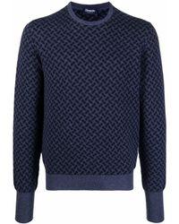 Drumohr - カシミア セーター - Lyst