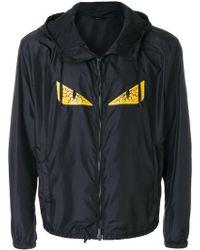 Fendi - Куртка 'bag Bugs' - Lyst