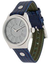 Baldinini Lady Adria Watch - Blue