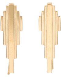 Clarice Price Thomas - 'antumbra Wing' Lobe Earrings - Lyst