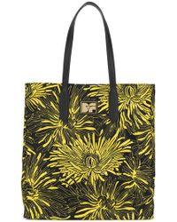 Diane von Furstenberg   Dandelion Tote Bag   Lyst