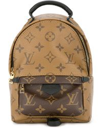 Louis Vuitton - Palm Springs Mini Backpack - Lyst