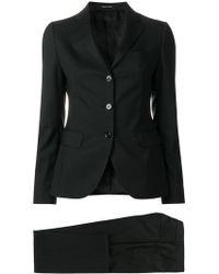 Tagliatore - Zweiteiliger Anzug - Lyst