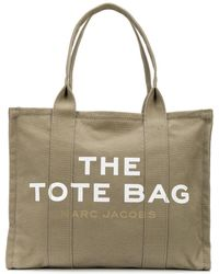 Marc Jacobs - 'the Traveler Tote' Bag Green - Lyst