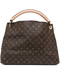 Louis Vuitton - Borsa tote Artsy MM 2011 Pre-owned - Lyst