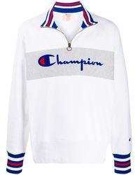Champion - メンズ - ホワイト