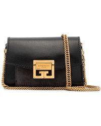 Givenchy - Nano Gv3 Bag - Lyst