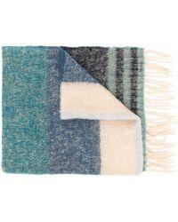 Paul Smith - カラーブロック スカーフ - Lyst