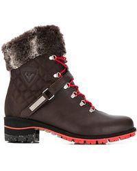 Rossignol Megève Boots - Brown