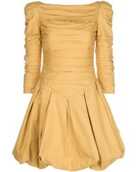 Khaite - Minnie ドレス - Lyst