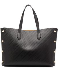 Givenchy Bond Medium Draagtas - Zwart