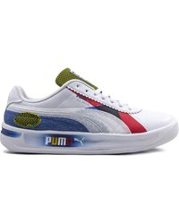 PUMA Gv Special Subvert Sneakers - Wit