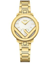 Fendi - Run Away Watch - Lyst