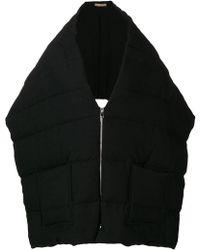 Nehera - Sleeveless Padded Jacket - Lyst