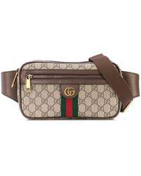 Gucci - オフィディア GG ベルトバッグ - Lyst