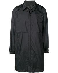 Prada Regenjas - Zwart