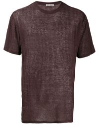 Our Legacy - ボックスフィット Tシャツ - Lyst