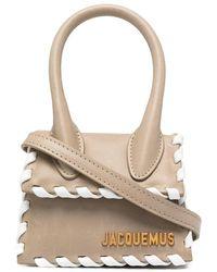 Jacquemus Сумка Le Chiquito - Многоцветный