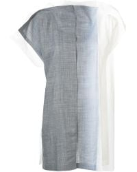 132 5. Issey Miyake - Issey Miyake Il76ft663 12 Gray ??? Synthetic->polyester - Lyst