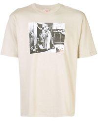 Supreme - グラフィック Tシャツ - Lyst